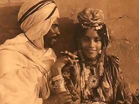 Taboo Vintage Films Presents A Night In A Moorish Harem, by Lord George Herbert, Chapter Nine, The Third Story