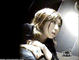 Force Entry Shocking Restroom voyeur toilet japan