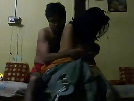 indian of married bhabhi with her man boobs sucked and fucked
