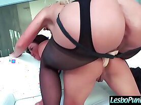 Lez Nasty Girls Phoenix Marie Amara Romani Get Punish With Sex Dildos