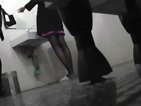 toilet sex vidio